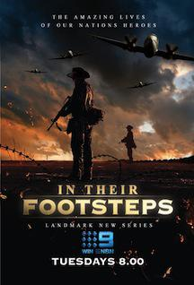 In Their Footsteps: Season 1