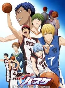 Kuroko's Basketball 2 (dub)