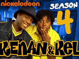 Kenan & Kel: Season 4
