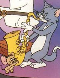 The New Tom & Jerry Show