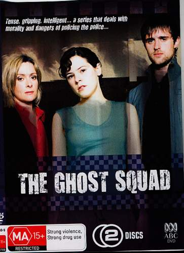 The Ghost Squad: Season 1