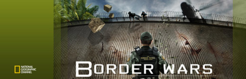 Border Wars: Season 6