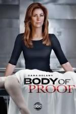 Body Of Proof: Season 1