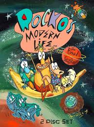 Rocko's Modern Life: Season 4
