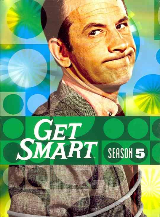 Get Smart: Season 5