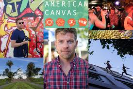 American Canvas: Season 1
