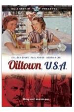 Oiltown, U.s.a.