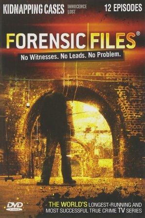 The Forensic Files: Season 10