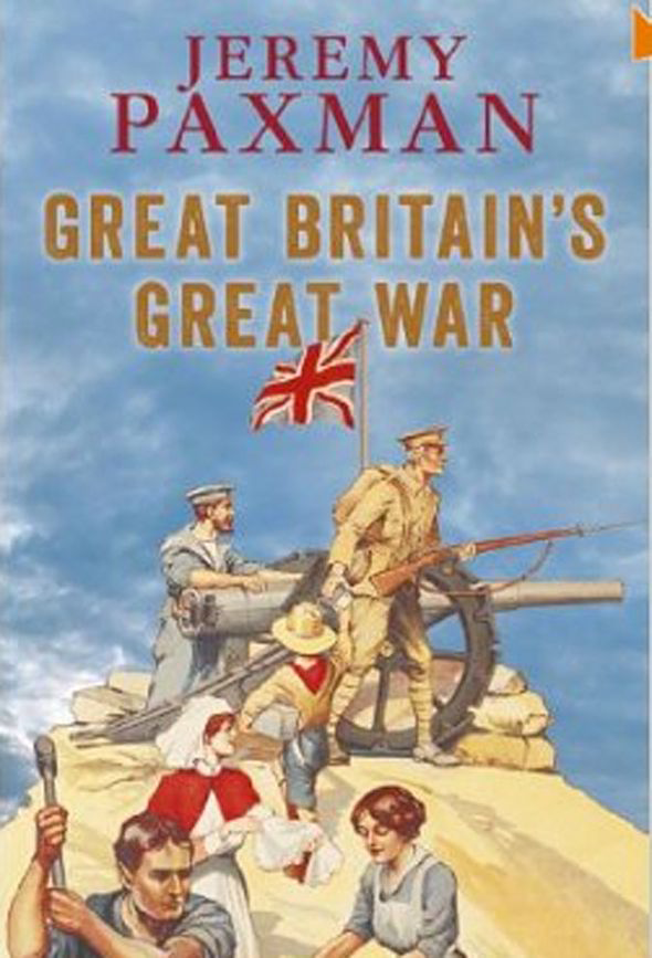 Britain's Great War: Season 1