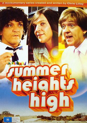 Summer Heights High: Season 1