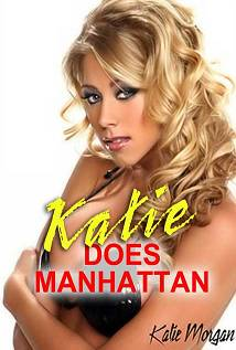 Katie Does Manhattan