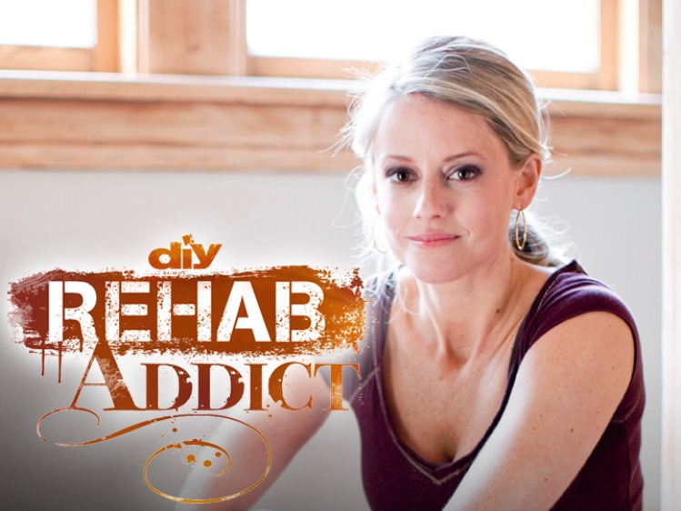 Rehab Addict: Season 5