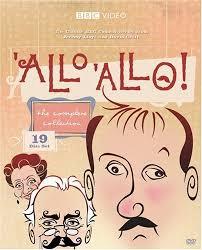 'allo 'allo!: Season 9