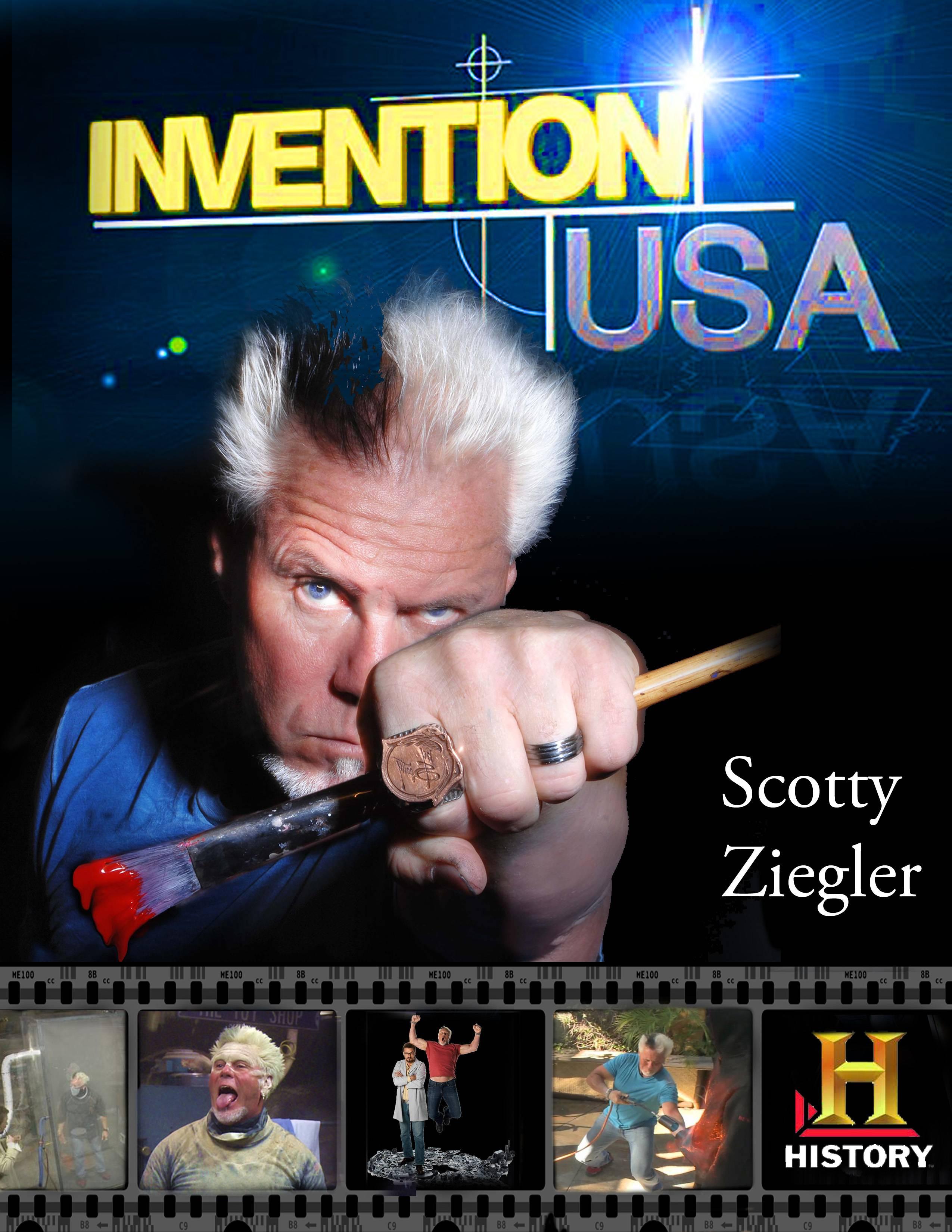 Invention: Season 2