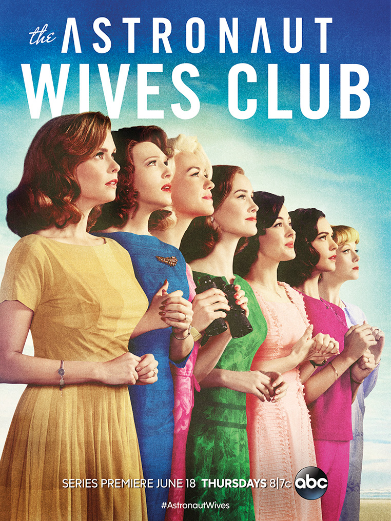 The Astronaut Wives Club: Season 1