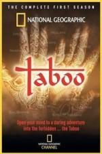 Taboo: Season 10