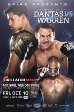 Bellator 128: Warren Vs. Dantas