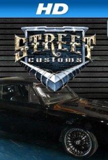 Street Customs: Season 1