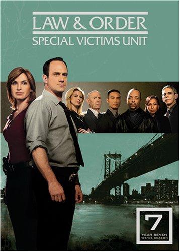 Law & Order: Special Victims Unit: Season 7