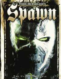 Todd Mcfarlane's Spawn 3: The Ultimate Battle