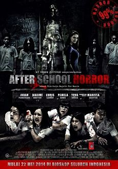 After School Horror