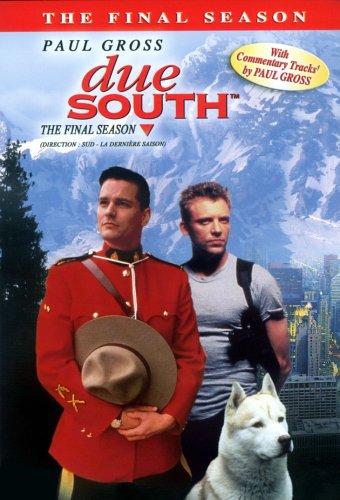 Due South: Season 4