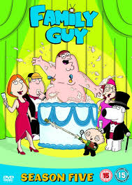 Family Guy: Season 5