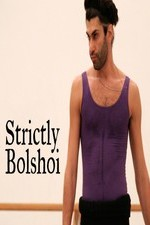 Strictly Bolshoi