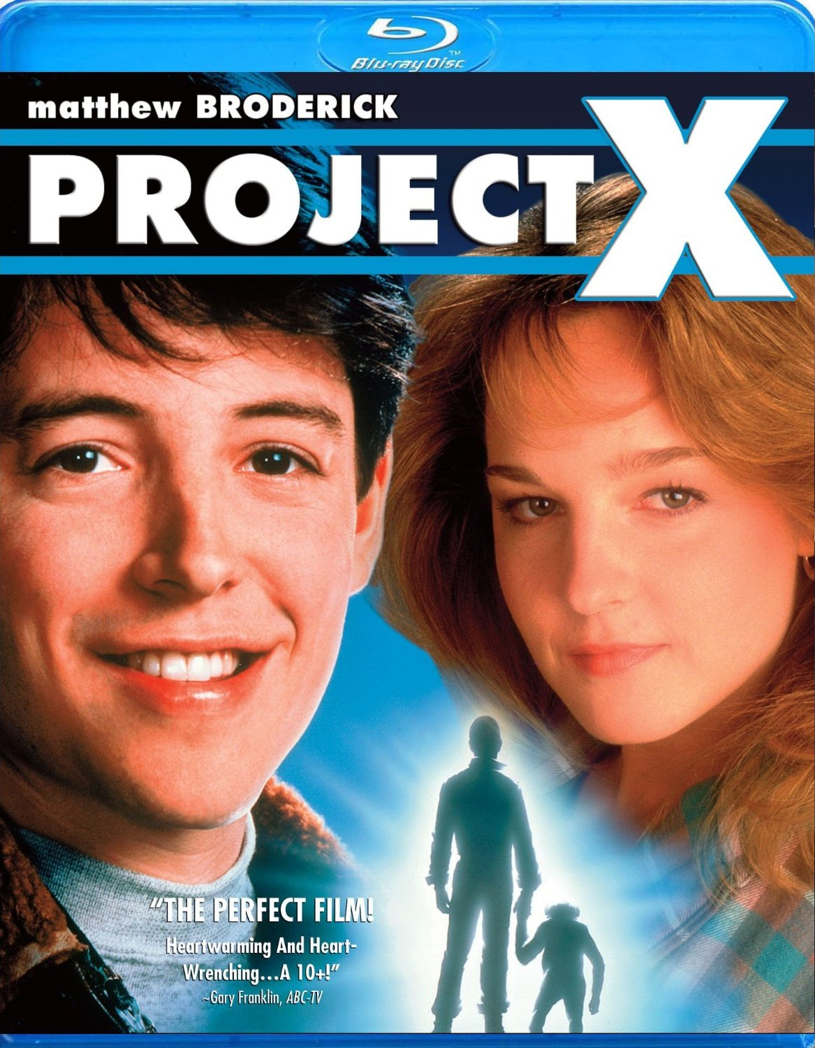 Project X (1987)