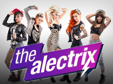 The Alectrix: Season 1