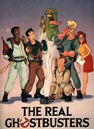 The Real Ghost Busters: Season 1