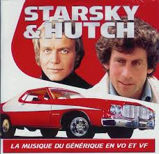 Starsky And Hutch: Season 2
