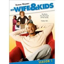 My Wife And Kids: Season 2