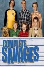 Complete Savages: Season 1