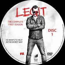 Legit: Season 2