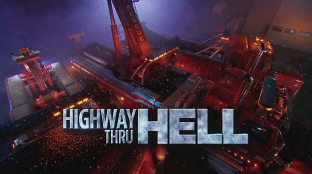Highway Thru Hell: Season 1