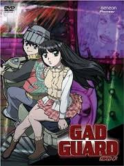 Gad Guard: Season 1