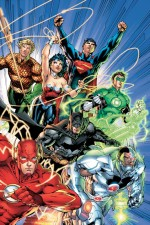 Justice League Doom Sneak Peek 2012