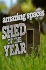 Amazing Spaces Shed Of The Year: Season 4