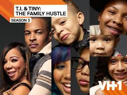 T.i. & Tiny: The Family Hustle: Season 3