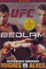 Ufc 85: Bedlam