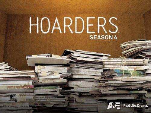 Hoarders: Season 4