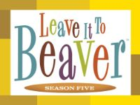 Leave It To Beaver: Season 5