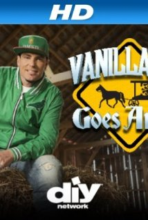 Vanilla Ice Goes Amish: Season 1