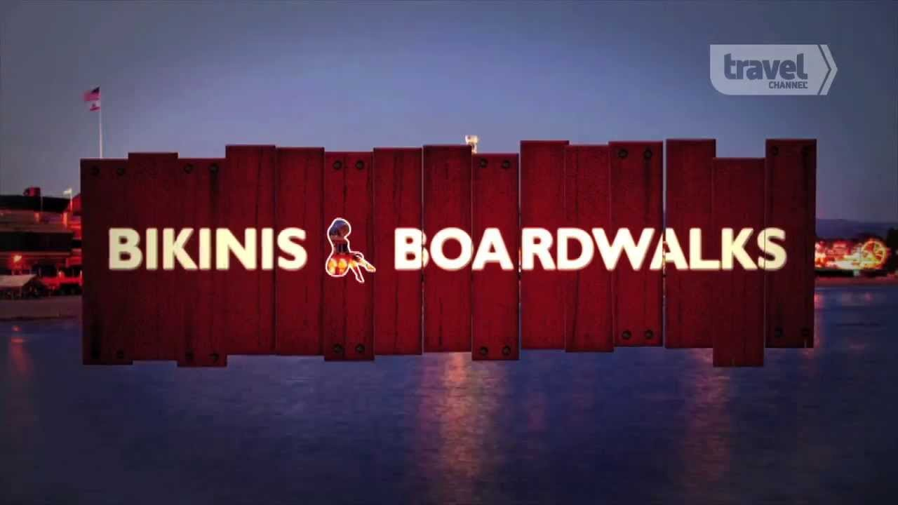 Bikinis & Boardwalks: Season 3