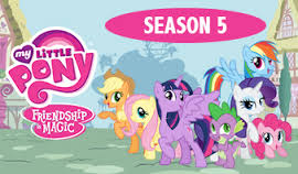My Little Pony: Friendship Is Magic: Season 5