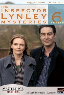 The Inspector Lynley Mysteries: Season 6