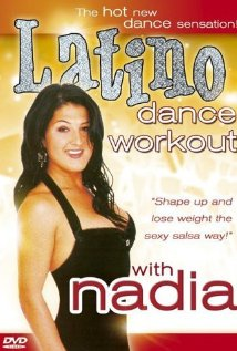Latino Dance Workout With Nadia