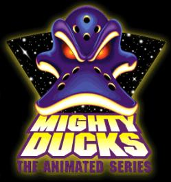 Mighty Ducks: Season 1