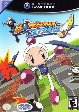 Bomberman Jetters: Season 2
